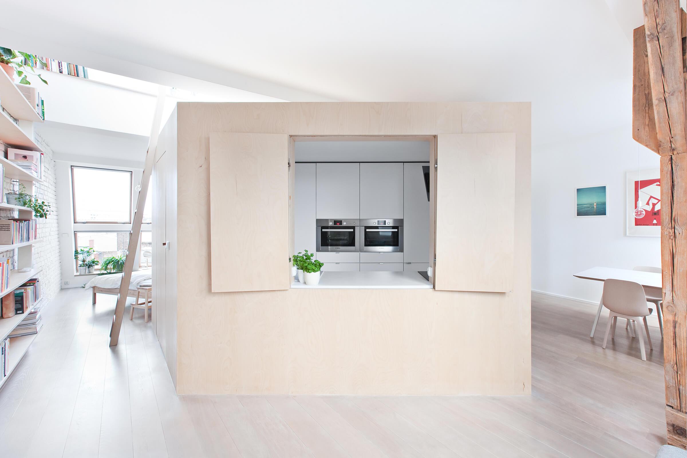 Island Apartment, Poznan, PL